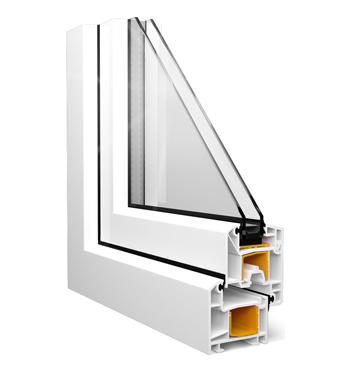 Окна «Ecolight»